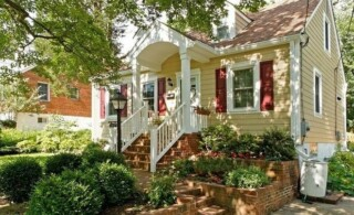 Aging in Place Design & Remodeling