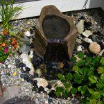 Garden fountatin