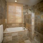 Where money is spend on bathroom remodels