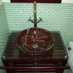 What are composite sinks?