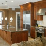 Highlighting Your Kitchen Cabinets
