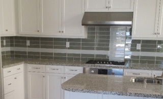 Laminate Kitchen Counters