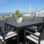 Roof Deck in San Francisco