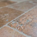Stone Tile Closeup