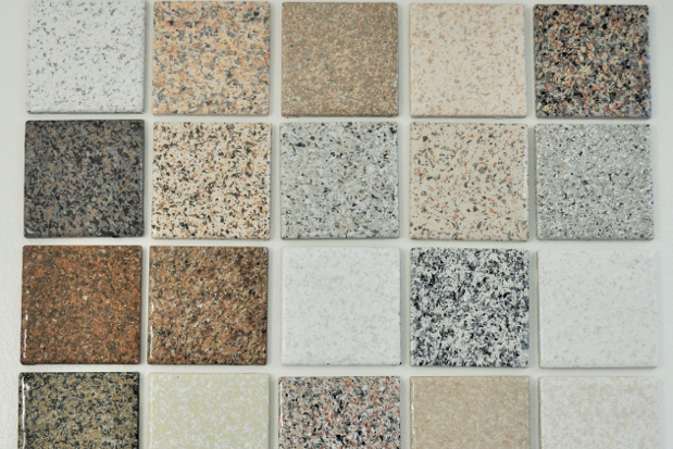 Types Of Stone Marble : Natural stone tile different kinds tips local pros