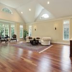 Brazilian Cherry Floors
