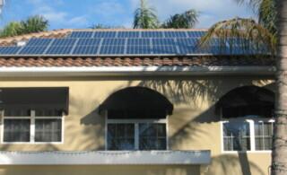 Solar Heating Systems