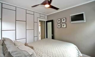 Bedroom TV Ideas