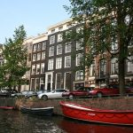 Canal homes