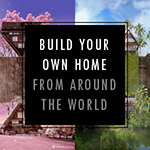 your own home from around the world
