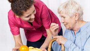 Senior assistance service