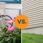 difference between heat pumps and air conditioners