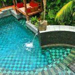 Tiled Pool