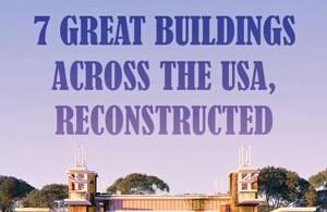 lost buildings of america