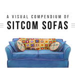 the sitcom sofa