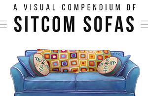 the sitcom sofa