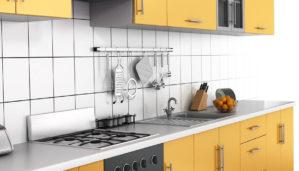 budget kitchen countertops