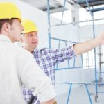 Working with a general contractor