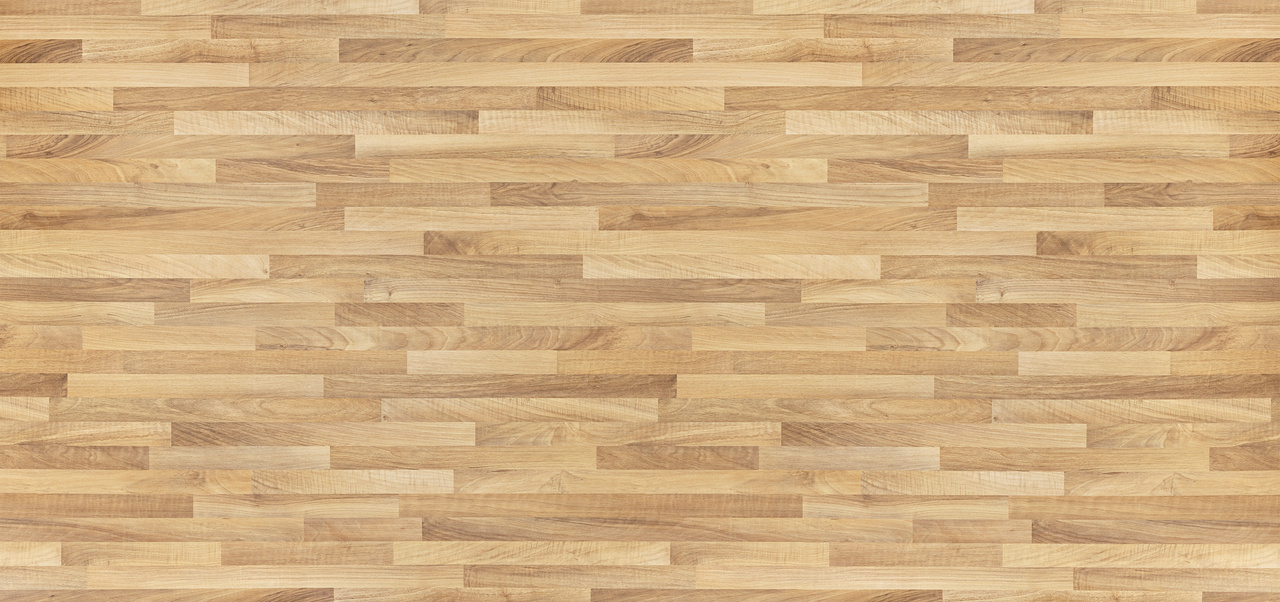 wood shower floor