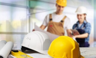 general contractors planning project